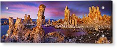 Other World - Craigbill.com - Open Edition Acrylic Print by Craig Bill