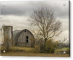 Out In The Country Acrylic Print by JRP Photography