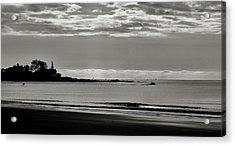 Outward Bound Acrylic Print