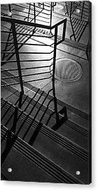 Ovation Acrylic Print by Skip Hunt