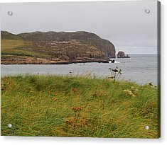 Owey Island Acrylic Print