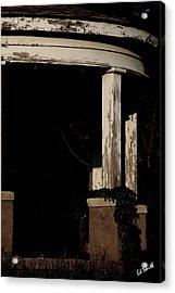 Pagan Porch Acrylic Print
