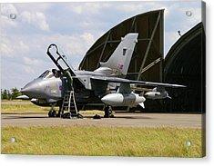 Panavia Tornado Gr4 Acrylic Print