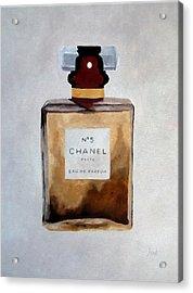 Parfum No.5 Acrylic Print
