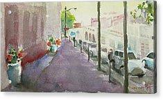 Park Avenue 3 Acrylic Print
