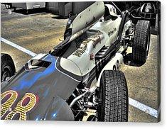 Parnelli Jones Watson Roadster 1963 Acrylic Print