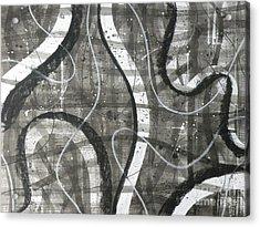Part IIi Acrylic Print