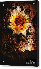 Past Life Resurrection Acrylic Print