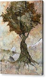 Pastoria - Year Of The Dragon Acrylic Print