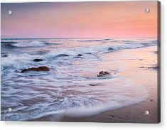 Pearl Of Great Price Acrylic Print