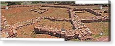 Pecos National Monument - 3 Acrylic Print by Randy Muir