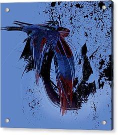 Penman Original-816 Acrylic Print
