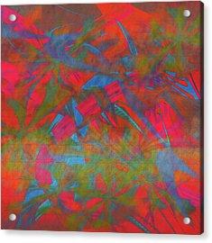 Penman Original-823 Acrylic Print