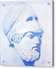 Pericles Acrylic Print