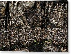 Pers Pective Acrylic Print by Ove Rosen