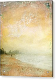 Pieces Of The Dream Acrylic Print