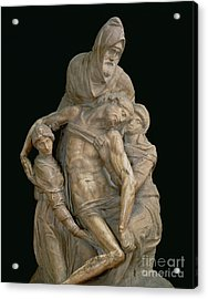Pieta, 1553 Acrylic Print