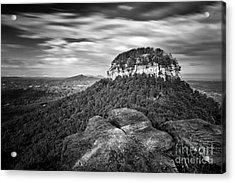 Pilot Mountain 1 Acrylic Print