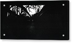 Pin Hole Camera Shot 2 Acrylic Print