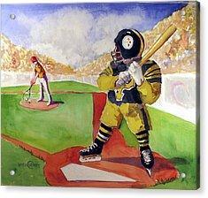 Pittsburgh Sports Dream Acrylic Print