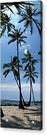 Place Of Refuge #3 Acrylic Print