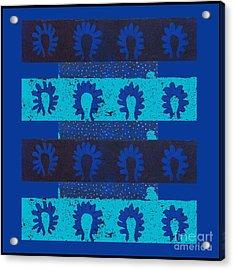 Plankton Acrylic Print