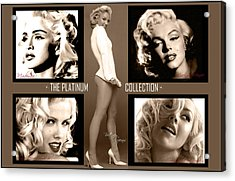 Platinum Collection Acrylic Print