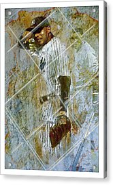 Play Ball Acrylic Print by James Robinson