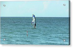 Playa Puntas Las Marias Acrylic Print