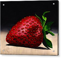 Plump And Juicy Acrylic Print