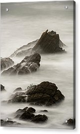 Point Arena  Acrylic Print by Dustin LeFevre