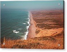 Point Reyes National Seashore Acrylic Print