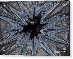 Portal To The Stars Acrylic Print