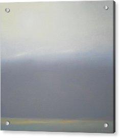Prairie Winter Sold Acrylic Print