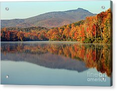 Price Lake Acrylic Print