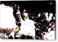 Prince 1f Acrylic Print