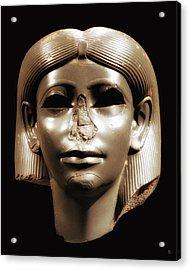 Princess Sphinx Acrylic Print