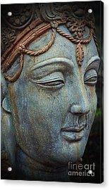 Prithvi Mata Acrylic Print