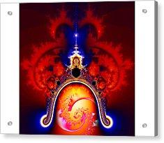 Prodigy Acrylic Print