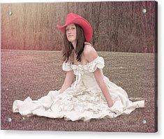 Prom Night Acrylic Print by JAMART Photography