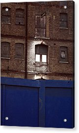 Protected Acrylic Print by Jez C Self