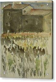 Provence Stenhus. Up To 60 X 90 Cm Acrylic Print