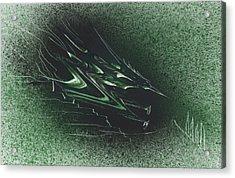 Pteranodon Longiceps Acrylic Print