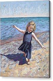 Pure Joy Acrylic Print