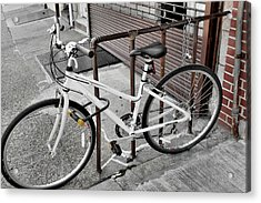 Pure Ride Acrylic Print by JAMART Photography