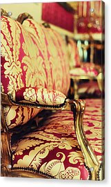 Queen's Apartments - Let Them Sit Acrylic Print