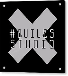 Quiles Studio Alternate Acrylic Print