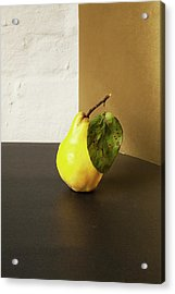 Quince Acrylic Print by Happy Home Artistry