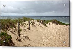 Race Point Beach Provincetown Massachusetts Acrylic Print
