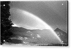Rainbow - Id 16217-152020-2322 Acrylic Print